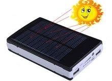 بور بانك طاقة شمسية
