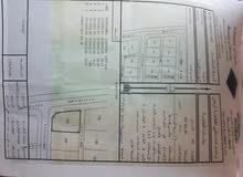ارض للبيع في لزق مربع 1 للبيع عاجل