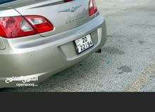 Used condition Chrysler Sebring 2008 with 100,000 - 109,999 km mileage