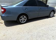 2004 Used Camry with Automatic transmission is available for sale