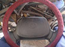 دركسن سياره تويوتا مديل  2000 نظيف جدآ وعلى شرط وكاله