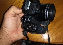 كاميرا فوجي فلم نضيفه جدا