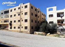 excellent finishing apartment for rent in Al Karak city - Al-Marj