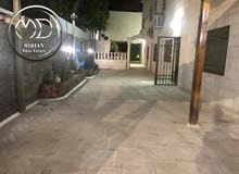 Ground Floor  apartment for sale with 3 rooms - Amman city Al Gardens