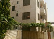 شقه للايجار في شفا بدران مرج الفرس شارع رفعه شموط خلف مسجد النهار