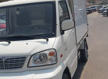 CMC VAN VERY GOOD CONDITION AND A/C VERY GOOD
