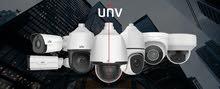 أنظمة المراقبة العالمية〞 يوني فيو Uniview
