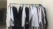 علاقة ملابس جوده رقم واحد مضمونه