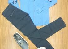 ملابس مدرسية