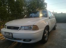 Gasoline Fuel/Power   Daewoo Cielo 1994