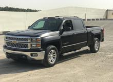 Available for sale! 100,000 - 109,999 km mileage Chevrolet Pickup 2014