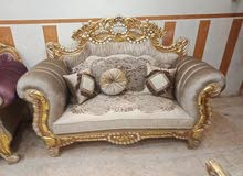 Cairo – A Sofas - Sitting Rooms - Entrances that's condition is New