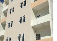 بناية جديده للبيع في مدينه حمد دوار 2اللوزي