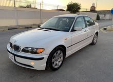 km mileage BMW 325 for sale
