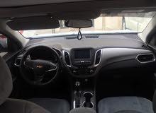 Chevrolet Equinox 2018 model