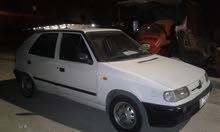 10,000 - 19,999 km mileage Skoda Felicia for sale