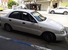 دايو لانوس 2001