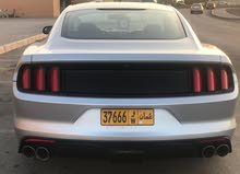 Ford Mustang 2015 For sale - Silver color
