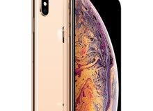 ايفون اكس ماكس للبيع بالكرتون والضمان  l phone x max
