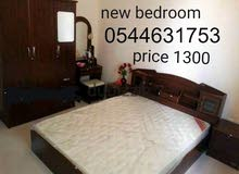 Available for sale in Um Al Quwain - New Bedrooms - Beds