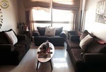 شقة فاخرة للبيع في ام السماق طابق ثاني 190م تشطيب سوبر ديلوكس