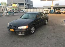 Used condition Toyota Camry 1998 with 80,000 - 89,999 km mileage