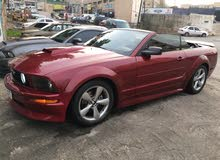 Available for rent! Ford Mustang 2008