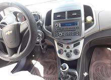 Chevrolet Sonic car for sale 2012 in Tripoli city