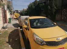 سياره ريو وارد امريكي 2013