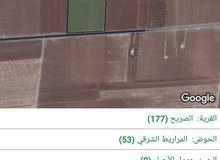دونم للبيع مشترك حوض المراريط الشرقي بسعر مغري