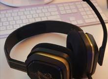 Gaming headset zelda edition 20bd
