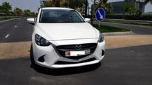 MAZDA 2 SPORTY CAR 2016 MODEL URGENT FOR SALE