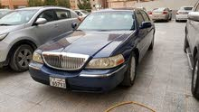 VERY GOOD CONDITION 2003 LINCOLN