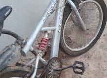 دراجه BMXبحاله جيده