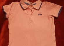 ملابس اطفال استخدام خفيف جدا