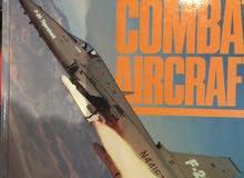 كتب و مجلات و بوسترز عن الطيران و انواع الطائرات