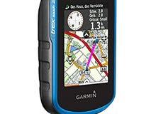 GPS GARMIN etrex touch  25