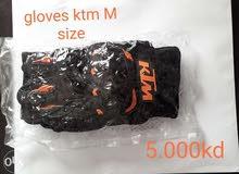 KTM parts accessories