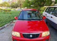 Suzuki Alto 2008 first owner