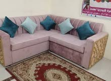 making repairing majlis sofa couttan wallpaper rollar per key