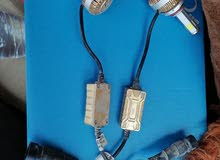 Xenon bulbs strong lighting for sale original ليتات زينون قوية أصلية