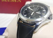 ساعة رجالية ماركة Mema