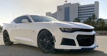 2019 Chevrolet Camaro RS top package in perfect condition. كمارو 2019