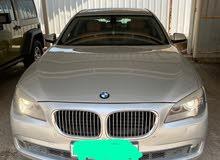 BMW 730 li First Owner