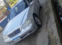 c240 2003