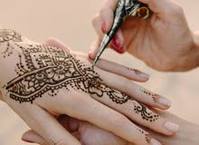 Henna Designers needed