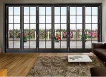 decoratave glass for doors &windows