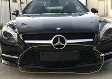 Mercedes r231SL
