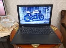 Lenovo ideapad i7 6th Gen  2GB AMD Radeon Laptop