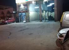 محطة غسيل للبيع